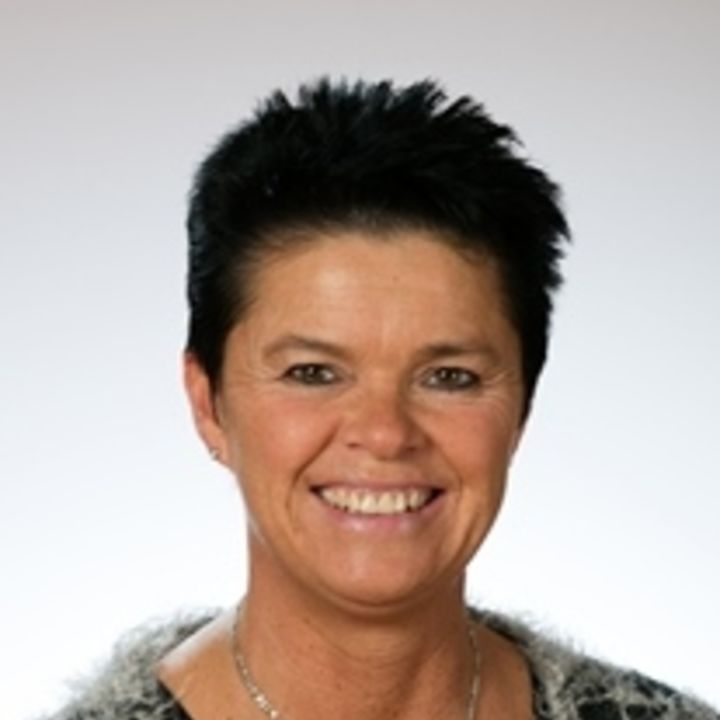 Nathalie Mundwiler