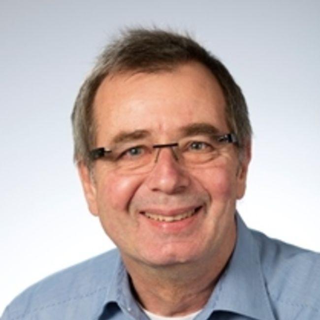 Peter Börlin