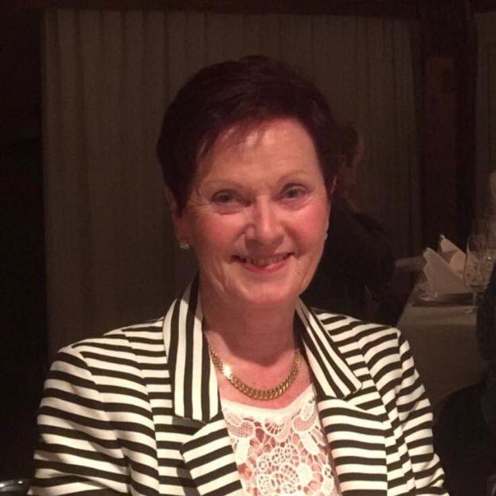 Erna Iberg